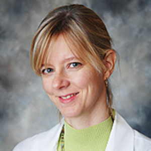 Susan Arnold, M.D.