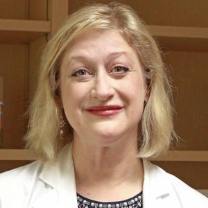 Patricia Evans, M.D.