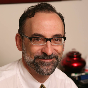 Elliot Frohman, M.D., Ph.D.