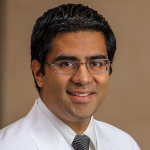 Puneet Gupta, M.D.