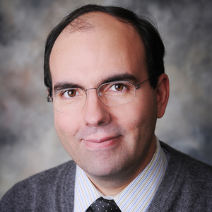Juan M. Pascual, M.D., Ph.D.