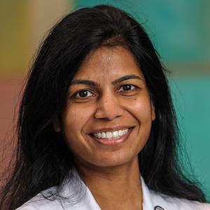 Jaya R. Trivedi, M.D.