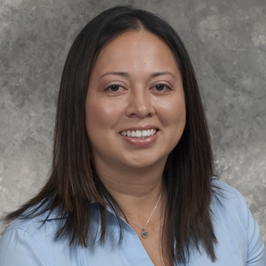 Claudia Andira Perez, M.D.