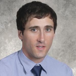 Matthew Blake Freeman, M.D.