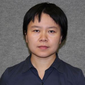 Lu Lin, M.D., Ph.D.