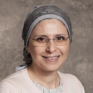 Mariam Mouti, D.O.