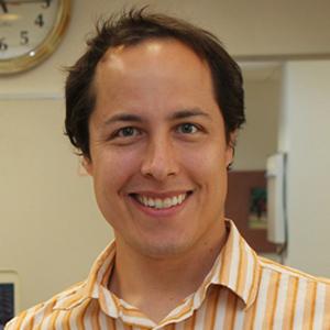 Alejandro Magadan, M.D.