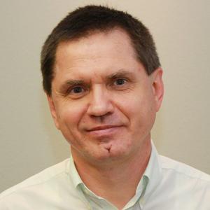 Volodymyr Rybalchenko, Ph.D.