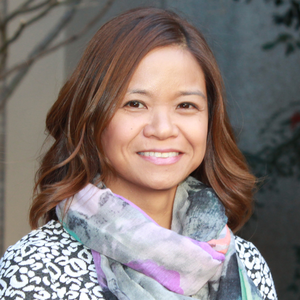 Charlene Supnet, Ph.D.