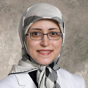 Afsaneh Shirani, M.D.