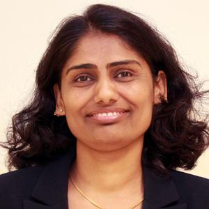 Deepali Eksambe, M.D.