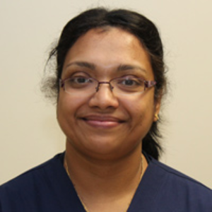 Essie Mathews, RN