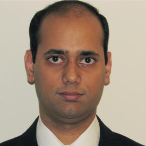 Karthik Rajasekaran, Ph.D.