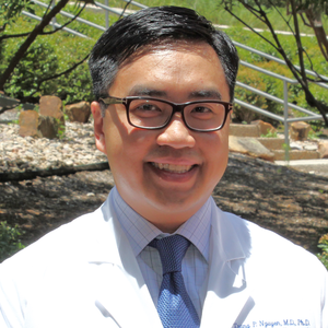 Trung Nguyen, M.D., Ph.D.