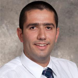 Khalil Husari, M.D.