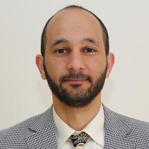 Abdulradha Alqallaf, M.D.
