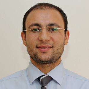 Omar Elghawanmeh, M.D.