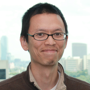 Peter Tsai, M.D., Ph.D.