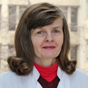 Irina Podkorytova, M.D.