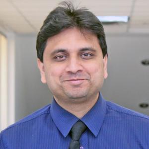Yathish Haralur Sreekantaiah, M.D.