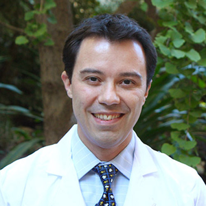 Rodrigo Zepeda, M.D.