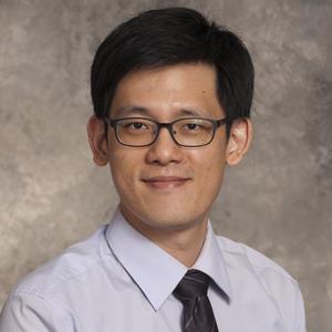 Hsueh-Sheng Chiang, M.D., Ph.D.