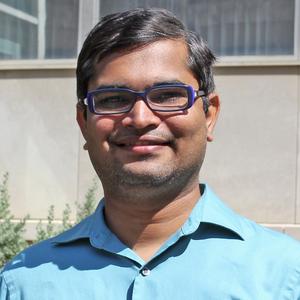 Kuldeep Patel, M.B.B.S.