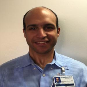 Mohamed Osman, M.D.