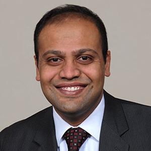 Rohit Das, M.D.