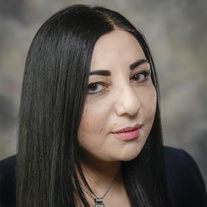 Hanan El Shakankiry, M.D., Ph.D.
