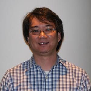 Zhenzhong Ma, Ph.D.