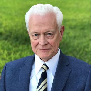 Roger Blair, M.D.