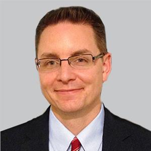 Jeffrey Waugh