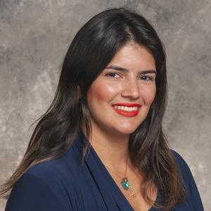 Laura Surillo Dahdah, M.D.