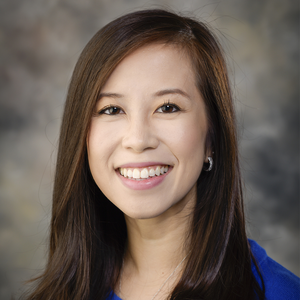 Christine Tran, M.D.