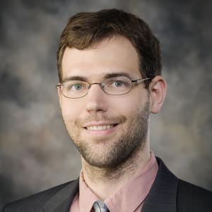 Aaron McLaughlin, M.D.